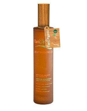 Масло для автозагара, золотистое, TanOrganicКосметика для автозагара и солярия<br>Превосходное масло для автозагара лица и тела с ультраувлажняющими компонентами, которое содержит натуральные экстракты растений для идеального оттенка и ухода за кожей. масло было признано лучшим продуктом для автозагара лица в 2013 году.<br>