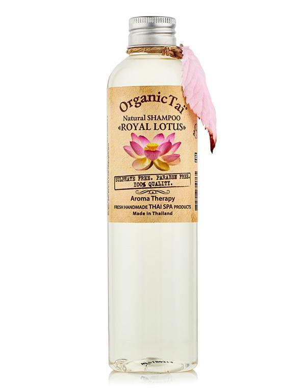Шампунь Organic Tai - Профессиональная косметика для волос