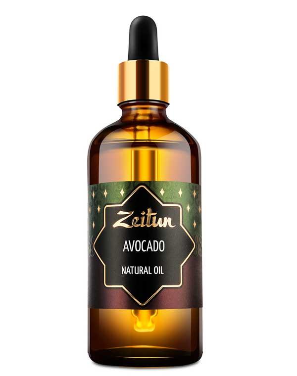 Масло авокадо натуральное Zeitun недорого