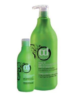 Сыворотка, флюид Constant Delight Сыворотка для массажа СПА -ламинирования для  волос и кожи головы с экстр. магнолии (шаг 2), Constant Delight