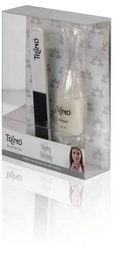 Косметические наборы для ногтей Trind - Лаки и средства для ногтей