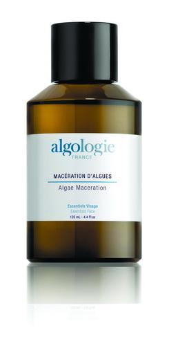 Лосьон-мацерация с морскими водорослями Algologie & Эликсир красоты& , 125 мл - Косметика для тела