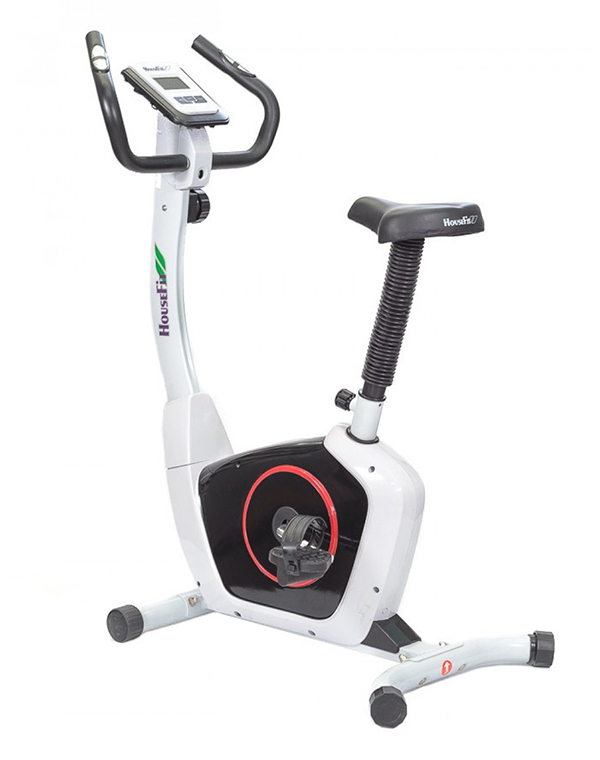 Велотренажер Housefit Велотренажер магнитный HB-8200HP Housefit велотренажер dfc b8715p12 магнитный