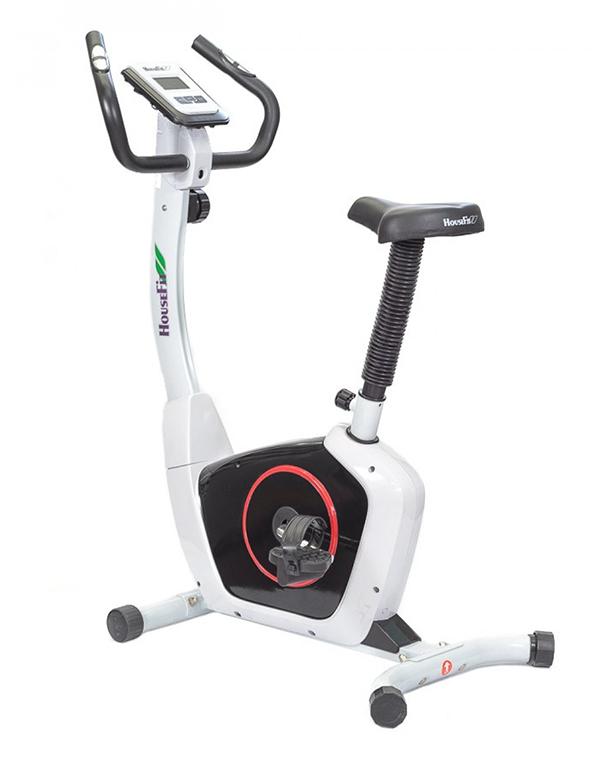 Велотренажер Housefit Велотренажер магнитный HB-8200HP Housefit цена и фото