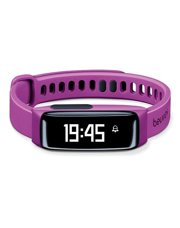все цены на Часы многофункциональные AS 81, Beurer, фиолетовые онлайн