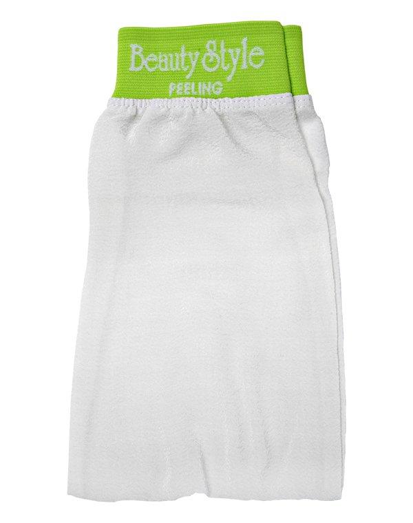 Loving Peeling Мочалка-рукавичка для пиллинга Beauty Style - Поврежденная упаковка