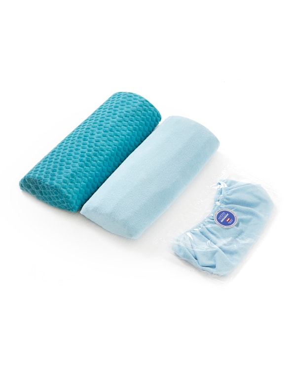 Гигиенический чехол для детского шейного полувалика, Detensor чехол