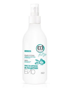 Сыворотка Ежедневный уход с маслом арганы и лецитина, Constant DelightУход за сухими волосами<br>Крем-сыворотка отличается воздушной структурой. Она деликатно воздействует на каждый волос, укрепляя его ценными органическими веществами. Препарат улучшит качество локонов и защитит их от ежедневных нагрузок.<br><br>Бренды: Constant Delight<br>Вид товара: Сыворотка, флюид<br>Область ухода: Волосы<br>Назначение: Увлажнение и питание, Интенсивный уход, Ежедневный уход, Восстановление волос<br>Тип кожи, волос: Осветленные, мелированные, Окрашенные, Вьющиеся, Сухие, поврежденные, Жирные, Нормальные, Тонкие<br>Косметическая линия: Nutrimento argan lecitina Линия для ежедневного ухода с маслом арганы и лецитина