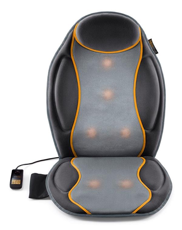 Массажер, аппарат Medisana - Массажные накидки и подушки