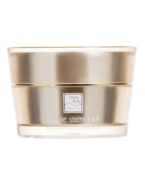 Крем для лица омолаживающий «Apple Stem Cell», Beauty Style, 30мл лифтинг сыворотка для глаз beauty style apple stem cell
