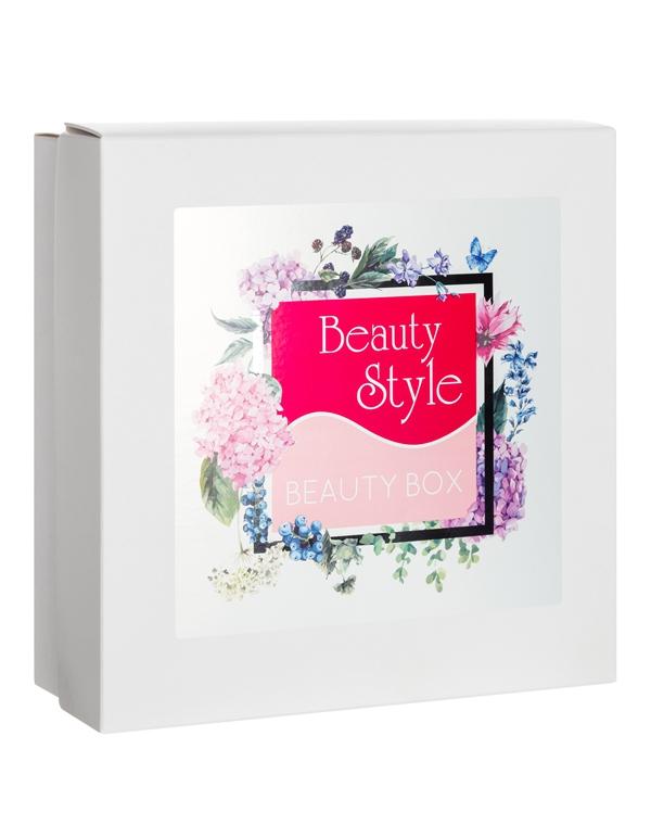 """Подарочный набор """"Маски для лица"""", Beauty Style фото"""