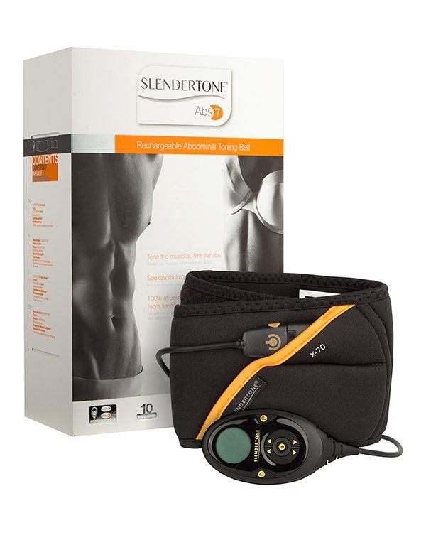 Массажер, аппарат SLENDERTONE Пояс-миостимулятор Slendertone ABS7 Unisex