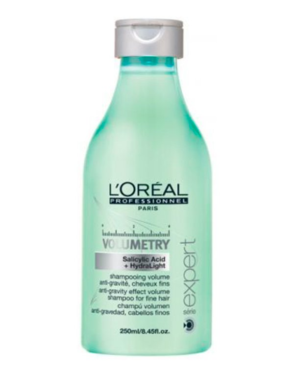 Шампунь Loreal Professional Шампунь для объёма Volumetry Loreal loreal professional краска крем 7 18 loreal professional majirel cool cover e1550800 50 мл page 7