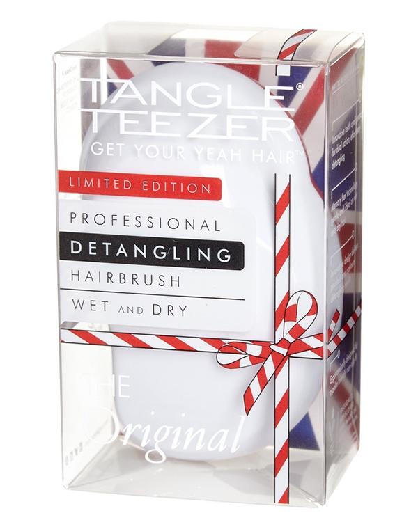 Щетка, расческа Tangle Teezer Расческа Tangle Teezer The Original Candy Cane