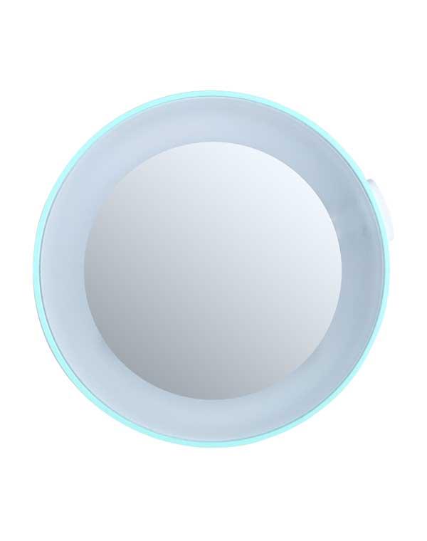Купить Зеркало GEZATONE, Зеркало косметологическое 10x, с подсветкой, LM 100, Gezatone, ТАЙВАНЬ