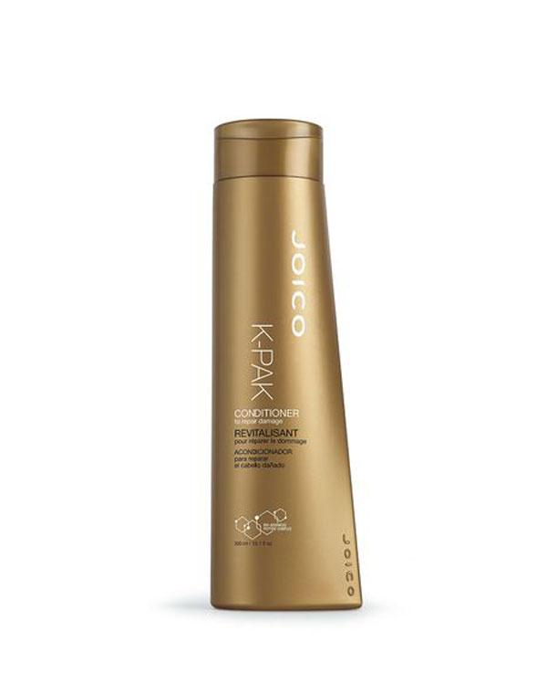 Фото - Кондиционер восстанавливающий для поврежденных волос K-PAK Reconstruct Conditioner 300 мл Joico joico мусс для укладки с термозащитой k pak 300 мл
