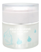 Крем для лица Aqua Hyaluronic Acid Water Drop Elizavecca, 50 мл
