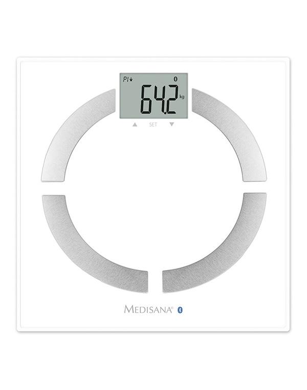 Диагностические весы BS 444 Connect Medisana