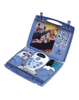 Массажер, аппарат DEZAC RIOПоврежденная упаковка<br>Миостимулятор с 12 электродными накладками и ЖК-дисплеем для женщин. 12 программ нагрузки быстро снижают лишний вес, повышают мышечный тонус, устраняют целлюлит. Гель, адаптер, кейс в комплекте.&amp;lt;br /&amp;gt;<br><br>Бренды: DEZAC RIO<br>Вид товара: Массажер, аппарат<br>Область ухода: Спина, Тело, Бедра и ягодицы, Руки, Ноги, Талия и живот<br>Назначение: Похудение, снижение веса, Антицеллюлитное, Коррекция фигуры, Тренировка мышц