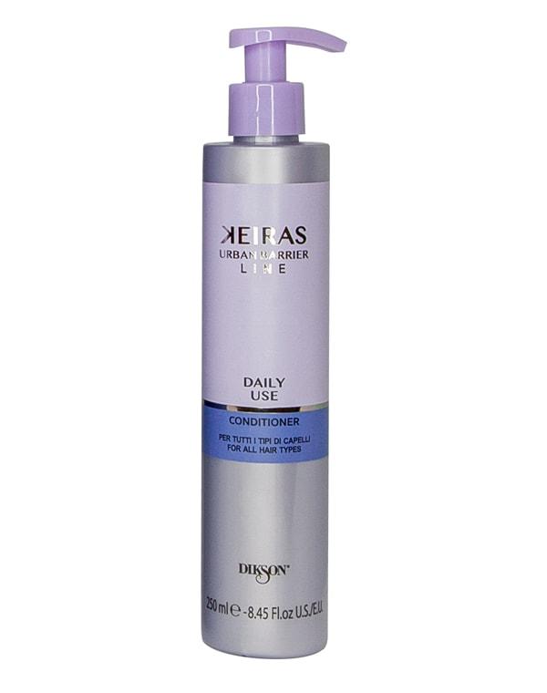 Кондиционер для ежедневного применения для всех типов волос Keiras daily use, Dikson фото