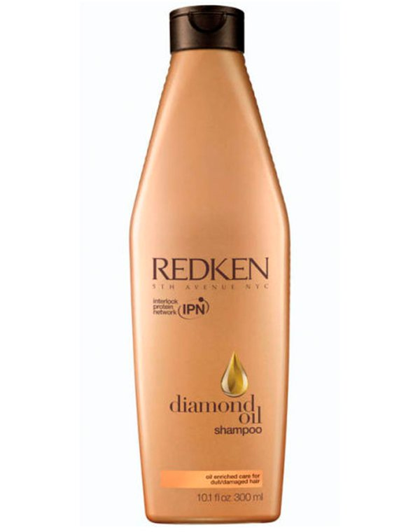 Шампунь Redken Шампунь Diamond Oil Redken