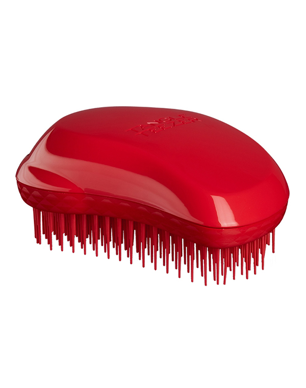 Расческа Tangle Teezer Thick & Curly Salsa Red - Расчески