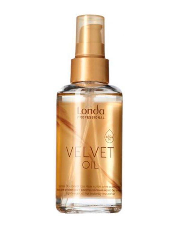 Масло для волос Londa Professional Аргановое масло для волос Velvet Oil Londa