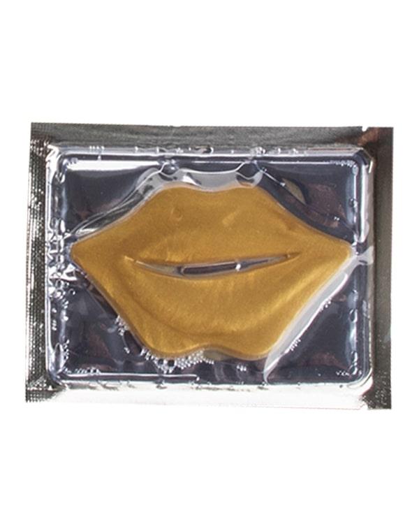 Патчи, нетканные маски Beauty Style, Коллагеновая омолаживающая маска для губ со стволовыми клетками Арганы, Beauty Style  - Купить