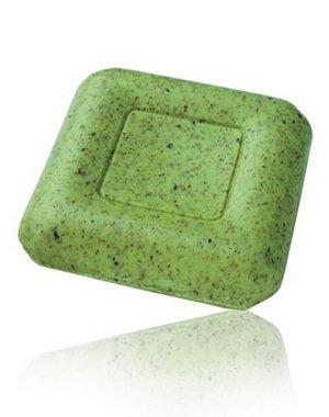 Пилинг, скраб ALGOLOGIE Мыло Algologie из морских водорослей, 150 гр