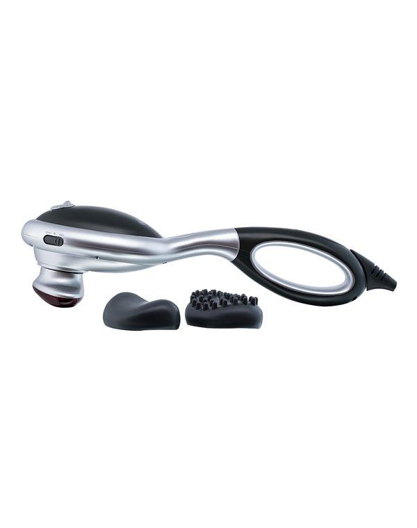 Вибромассажер для тела с ИК-прогревом AMG 105, Gezatone - Массажеры для тела