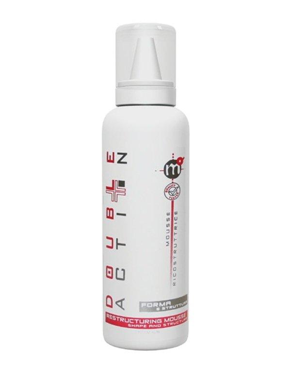 Мусс регенерирующий Hair CompanyМусс для волос<br>Средство глубоко действия для увлажнения волос, смягчает и облегчает укладку.<br><br>Бренды: Hair Company Professional<br>Вид товара: Несмываемый уход, защита, Спрей, мусс<br>Область ухода: Волосы<br>Назначение: Стайлинг, Термозащита, Восстановление и защита<br>Тип кожи, волос: Осветленные, мелированные, Окрашенные, Вьющиеся, Сухие, поврежденные, Нормальные, Тонкие<br>Косметическая линия: Линия Double Action Ламинирование и лечение для волос