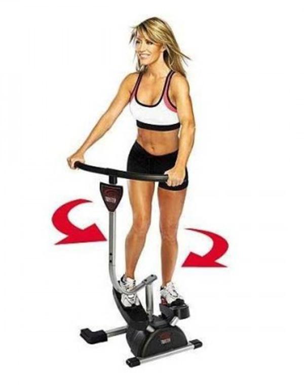 Тренажер Housefit Тренажер Cardio Twister HS-5022 Housefit