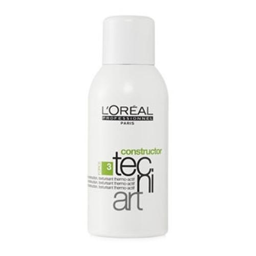 Текстурирующий термоактивный спрей L'Oreal Professionnel, 150 ml