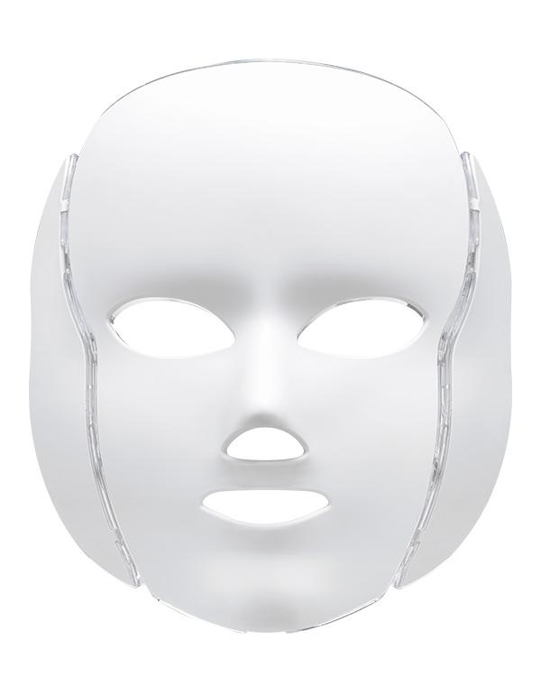 Купить Массажер, аппарат Lebody, Светодиодная маска для омоложения кожи лица, Milux