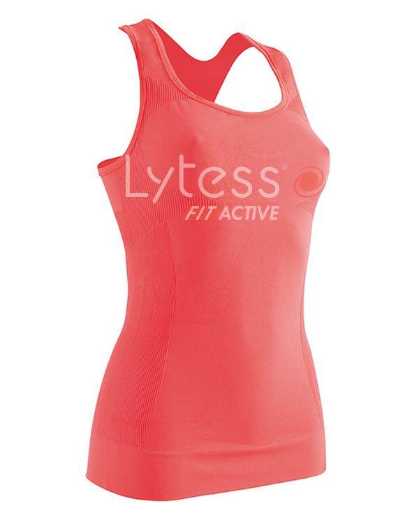 Белье Lytess Майка Lytess, Sport Range, кораловый (LXL)
