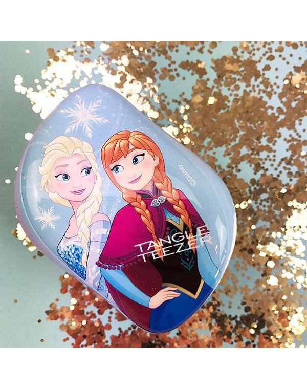Щетка, расческа Tangle Teezer Расческа Tangle Teezer Compact Styler Disney Frozen