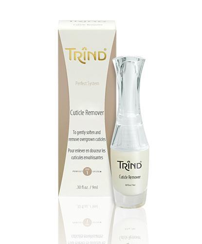 Средство для удаления кутикул Trind, 9 ml - Лаки и средства для ногтей