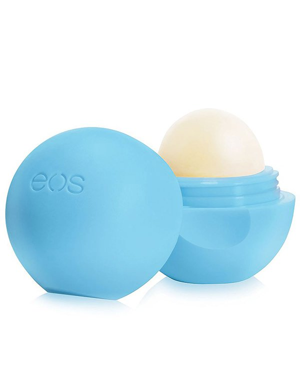 EOS Бальзам для губ Blueberry Acai - Уход за губами