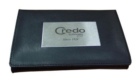 Инструмент для маникюра Solingen CREDO Credo Маникюрный набор N1 (5 предметов) Эксклюзивная линия