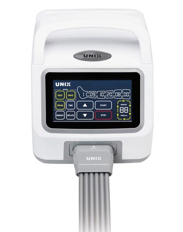 Аппарат для прессотерапии и лимфодренажа Lympha Norm Pro, UNIX фото