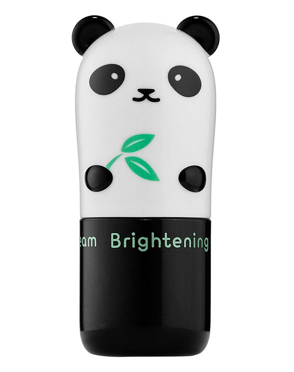 Осветляющая база для области вокруг глаз Panda's Dream Brightening Eye Base, Tony Moly