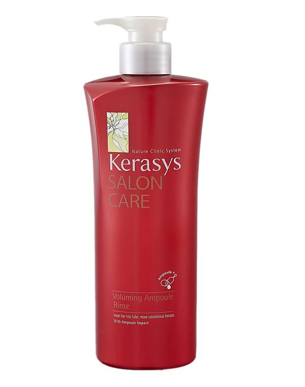 Кондиционер для волос Salon Care Объём, KeraSys недорого