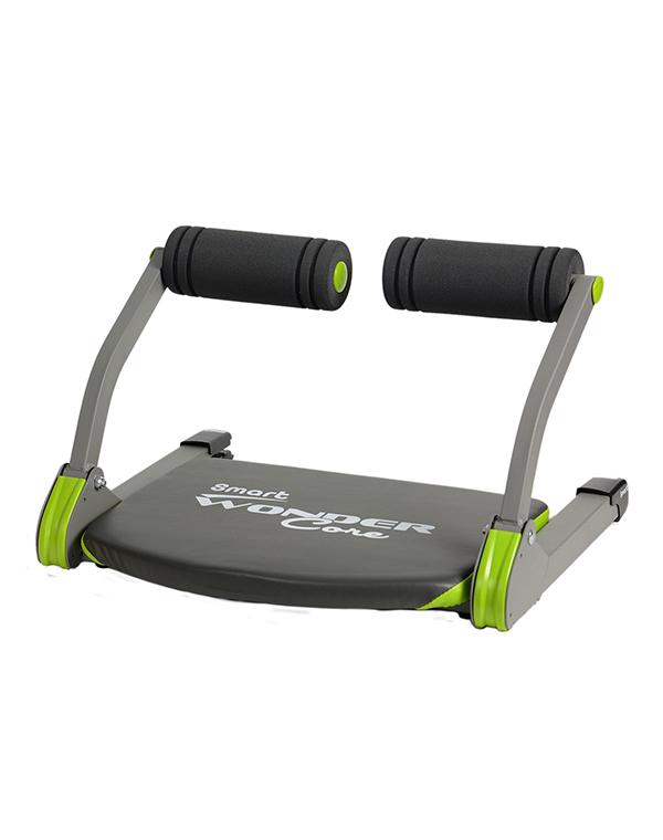 Тренажер HousefitТренажеры<br>Тренажер Smart Wonder Core– это универсальный помощник в создании подтянутой фигуры.<br><br>Бренды: Housefit<br>Вид товара: Тренажер<br>Область ухода: Тело<br>Назначение: Тренировка мышц