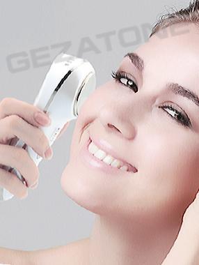 �������� ��� ���� � �������� �����\����� Skin Rejuvenator Gezatone, m807