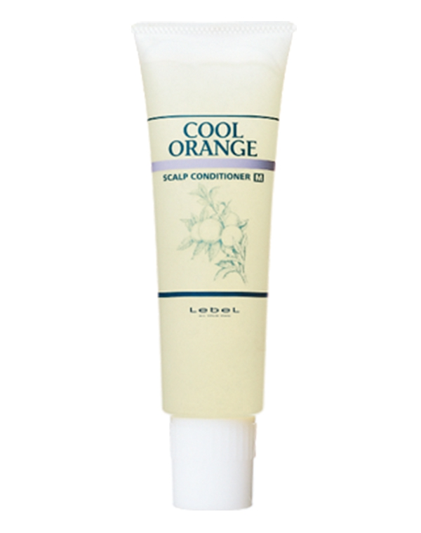 Кондиционер очиститель Cool Orange scalp conditioner М, Lebel lebel cosmetics cool orange scalp
