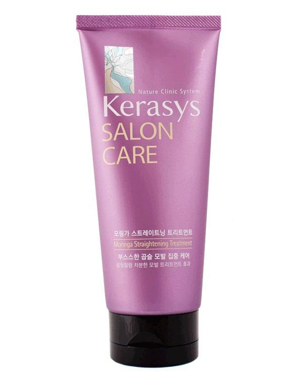 Маска для волос Salon Care Гладкость и блеск KeraSys, 200 мл