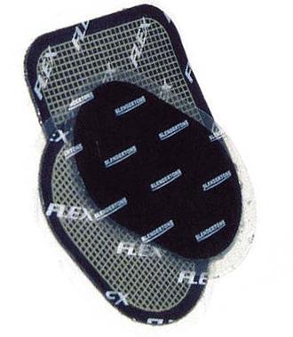 Электродные накладки к Slendertone Flex, комплект - Средства для похудения в домашних условиях