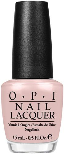 """�������������OPI """"My�Very�First�Knocwurst"""", 15 ml"""