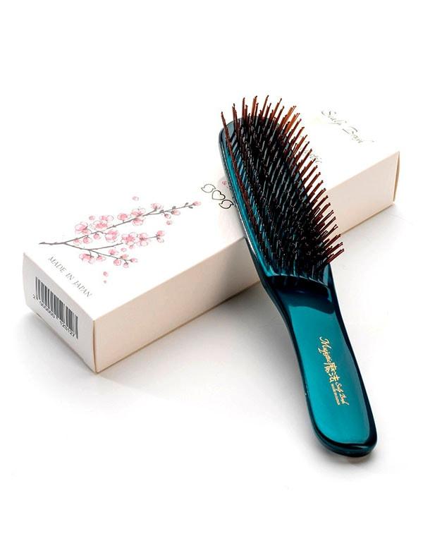 Расческа Classic для густых жестких волос, Majestic