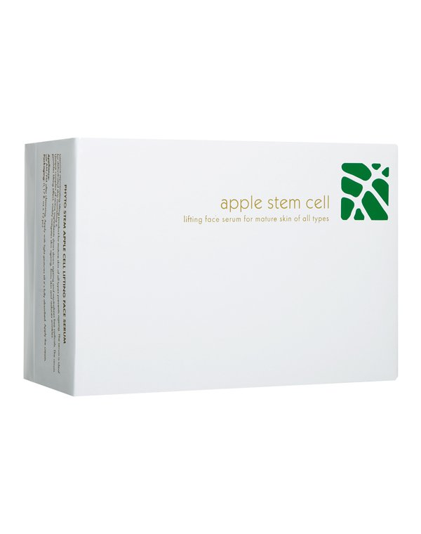 Сыворотка, концентрат Beauty Style Сыворотка для лица омолаживающая Beauty Style  Apple Stem Cell 5мл*12шт